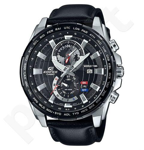 Vyriškas laikrodis Casio Edifice EFR-550L-1AVUEF