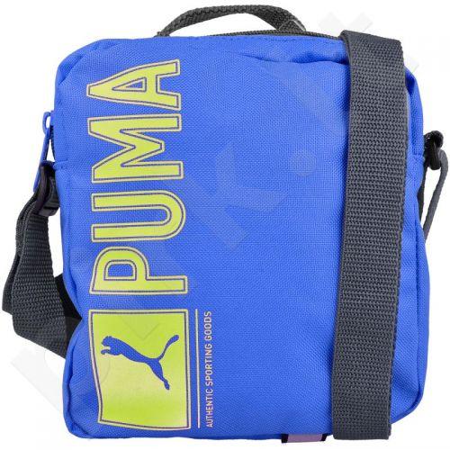 Rankinė per petį Puma Pioneer Portable 07347210