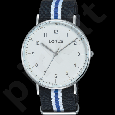 Universalus laikrodis LORUS RH899BX-9