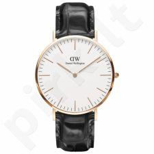 Vyriškas laikrodis Daniel Wellington DW00100014