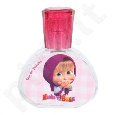 Disney Masha and The Bear, EDT vaikams, 30ml