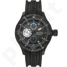 Nautica BFD 100 A16681G vyriškas laikrodis