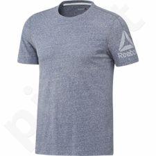 Marškinėliai Reebok Elements Prime Group Tee M BK5034
