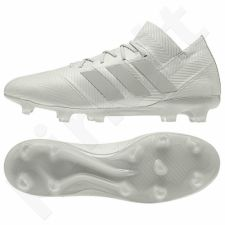 Futbolo bateliai Adidas  Nemeziz 18.1 FG M DB2081