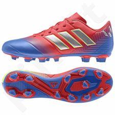 Futbolo bateliai Adidas  Nemeziz Messi 18.4 FxG M D97273