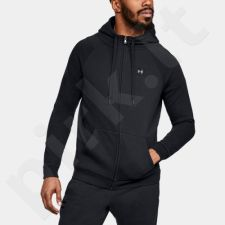 Bliuzonas  Under Armour Rival Fleece FZ Hoodie M 1320737-001