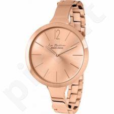 Moteriškas laikrodis Jacques Lemans LP-115G