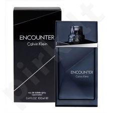Calvin Klein Encounter, tualetinis vanduo (EDT) vyrams, 30 ml