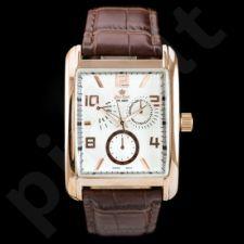 Klasikinis Gino Rossi laikrodis GR5782RB