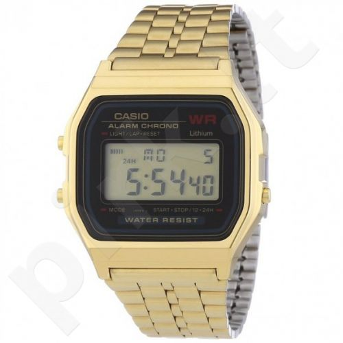 Vyriškas laikrodis Casio A159WGEA-1EF