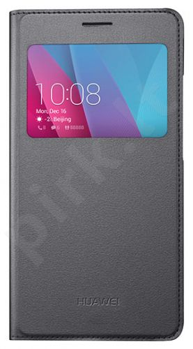 HONOR 5X SMART COVER GREY