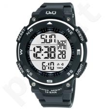 Vyriškas laikrodis Q&Q M124J002Y