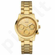 Moteriškas laikrodis GUESS W0448L2