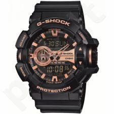 Vyriškas laikrodis Casio G-Shock GA-400GB-1A4ER