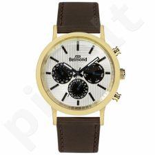 Vyriškas laikrodis BELMOND KING KNG480.132