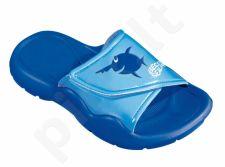 Šlepetės vaik. SEALIFE 90022 6 31/32 blue