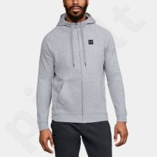 Bliuzonas  Under Armour Rival Fleece FZ Hoodie M 1320737-036