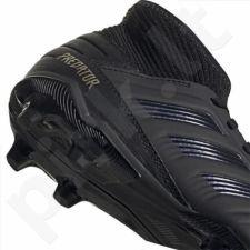 Futbolo bateliai Adidas  Predator 19.3 FG Jr G25794