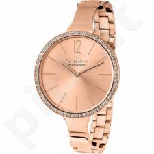 Moteriškas laikrodis Jacques Lemans LP-116B