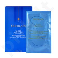 Guerlain Super Aqua Eye Patches, kosmetika moterims, 6x2vnt