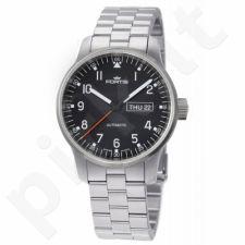Vyriškas laikrodis Fortis Spacematic Pilot Proffesional Automatic 623.10.71M