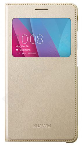 HONOR 5X SMART COVER GOLD