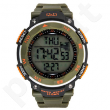 Vyriškas laikrodis Q&Q M124J003Y