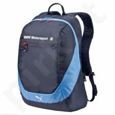 Kuprinė Puma BMW Motorsport Backpack 07393202