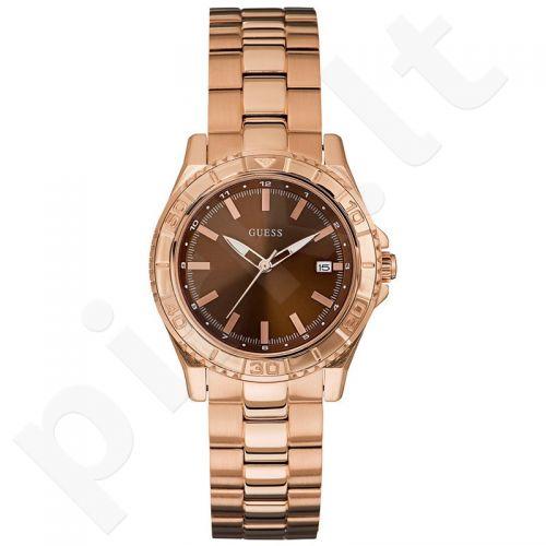 Moteriškas laikrodis GUESS W0469L1