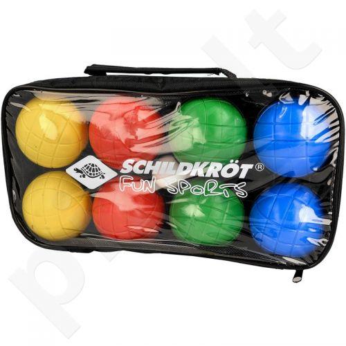 Lauko žaidimas Boccia Schildkröt Fun Sports