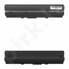 Qoltec Long Life Notebook Battery - Asus EEE PC 1201N | 4400mAh | 10.8V