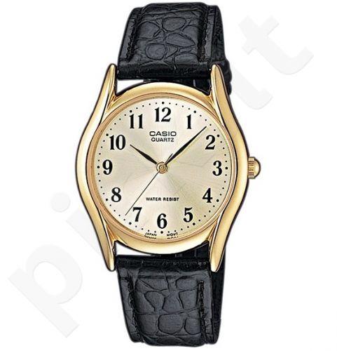 Universalus laikrodis Casio MTP-1154PQ-7B2EF
