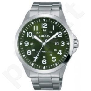 Vyriškas laikrodis LORUS RHRH927GX-9