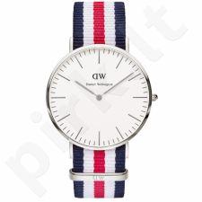 Vyriškas laikrodis Daniel Wellington DW00100016