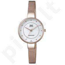 Moteriškas laikrodis Q&Q QA17J011Y