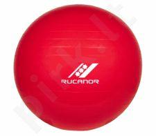 Gimnast. kamuolys 75cm red