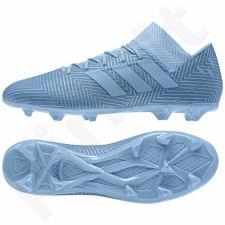 Futbolo bateliai Adidas  Nemeziz 18.3 FG M DB2112
