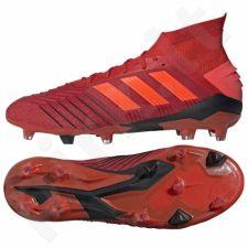 Futbolo bateliai Adidas  Predator 19.1 FG M BC0552