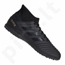 Futbolo bateliai Adidas  Predator 19.3 TF JR G25801
