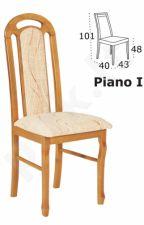 Kėdė PIANO I