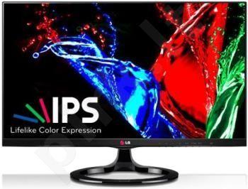LG LCD 23MA73D-PZ 23'' IPS, LED, Full HD, HDMI, 5ms, speakers, black