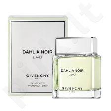 Givenchy Dahlia Noir L`Eau, tualetinis vanduo (EDT) moterims, 50 ml