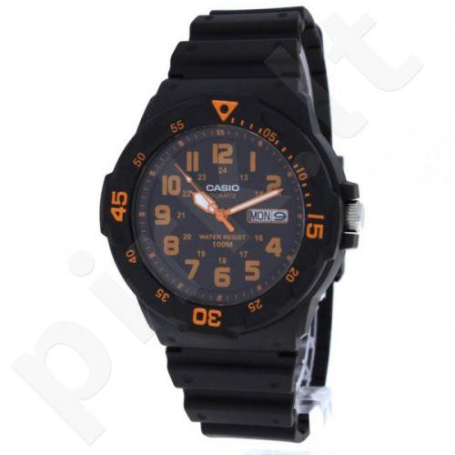 Vyriškas laikrodis Casio MRW-200H-4BVEF