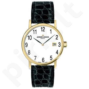 Vyriškas laikrodis Jacques Lemans G-111L