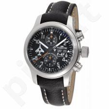 Vyriškas laikrodis Fortis F-4 Phantoms Phorever  635.10.91L.01