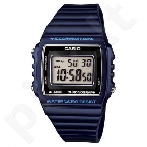 Universalus laikrodis Casio W-215H-2AVEF