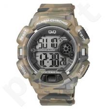Vyriškas laikrodis Q&Q M132J005Y