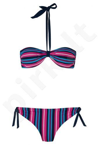 Maudymosi bikinis moterims Sailors Romance 35440 99 38B