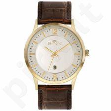 Vyriškas laikrodis BELMOND KING KNG494.132