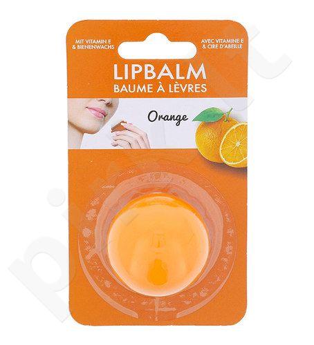 2K Lūpų balzamas, kosmetika moterims, 5g, (Orange)